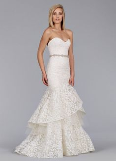 Jim Hjelm by HAYLEY PAIGE | Style 8456
