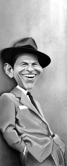 Frank Sinatra visit ocjohn.com high end real estate