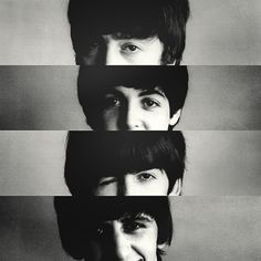 ohh, my heart is melting. how i love the fab four. :)