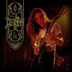 🤘💀 💀 💀🤘 ᵀᴴᴱ ᴼᴿᴵᴳᴵᴻᴬᴸ 👊 Many listeners call the leader of this American group Chuck Schuldiner a father of det-metal, which is quite deserved. Death Metal, Happy Birthday Chuck, Chuck Schuldiner, Extreme Metal, Living In La, Fallen Heroes, Heavy Metal Bands, Thrash Metal, Band Posters
