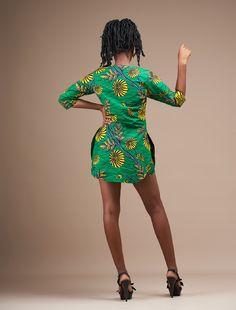 Funmi African Print Top and shorts/Ankara Top/African clothing/African print top/ African print shor Skirt Fashion, Fashion Outfits, Ankara Styles For Men, African Fashion Ankara, Ankara Tops, D1, Printed Skirts, Mens Fashion, Shorts