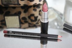 Making Mac Soar Lip Liner Work - Mac Soar Lipliner and Mac Brave Lipstick, the perfect combination for Kylie Jenner Lips!