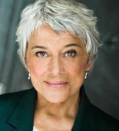 Very Short Bob Hairstyles, Wedge Hairstyles, Hairstyles Over 50, Older Women Hairstyles, Pixie Hairstyles, Headband Hairstyles, Cool Hairstyles, Wedding Hairstyles, Updos Hairstyle