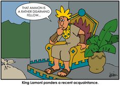 Ammon is disarming #ldshumor Church Jokes, Lds Church, Mormon Jokes, Funny Quotes, Funny Memes, Hilarious, Lds Books, Lds Memes, Saints Memes