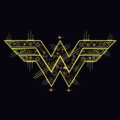 Wonder Tech T-Shirt $12 Wonder Woman tee at Once Upon a Tee!