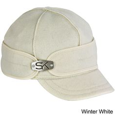 Stormy Kromer Ida Kromer with Hardware - Overstock™ Shopping - Big Discounts on Stormy Kromer Hats
