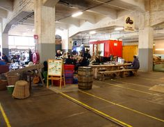 Rotterdams Fenix Food Factory