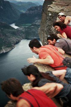 experience adventure together | Youth With A Mission | YWAM Orlando | www.ywamorlando.com