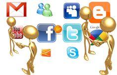 #SocialMedia sirve como un factor de competencia muy importante en las PYMES, si no se adentran al entorno moderno y tecnologico, podrian estar un paso atras de su competencia y a consecuencia llegar a su fracaso.