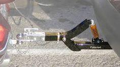 Resultado de imagem para tailwind trailer suspension Trailer Tent, Off Road Trailer, Trailer Plans, Trailer Build, Camper Caravan, Camper Trailers, Kart Cross, Welding Trailer, Trailer Suspension