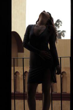 modelo: Karen Haquet 2017