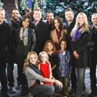 For the Week of December 30, 2013: After a record 25th year as the highest rated soap, did The Young and Restless soar like and eagle or wobble like a turkey in a season that was gobbled up by tragedy and loss. Read a Two Scoopers take on the best and worst of 2013.