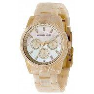 Michael Kors Uhren - Damen Chronograph - MK5039