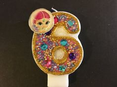 This listing is for single digits birthday candles shimmer and shine inspired . Any custom color available Princess Birthday Party Decorations, Party Themes, Party Ideas, Girl Birthday, Birthday Ideas, Birthday Parties, Decorative Candles, Jewelry Art, Unique Jewelry
