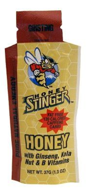 Honey Stinger Energy Gel 24 pk Nutrition  Awesome for #marathons or long runs!  #Run4Fit