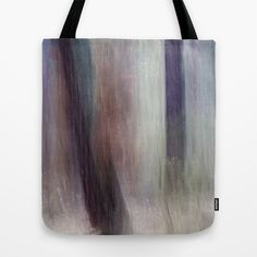 Mistery wood Tote Bag by Guido Montañés - $22.00