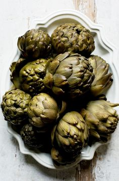 Learn How to Steam Artichokes