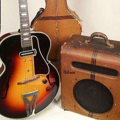 Guitar identification vintage epiphone