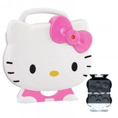 Hello Kitty Cupcake Maker * Check out the image by visiting the link.Note:It is affiliate link to Amazon.