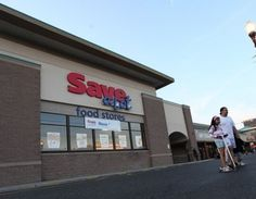 Atlantic City Finally Gets Full-Service Grocery Store As Save-A-Lot Opens