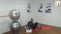 Functional Training Übungen Dips 2