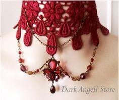 Dark Angell Store