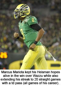 Week 8 News & Notes - Part 2 from Phil Steele