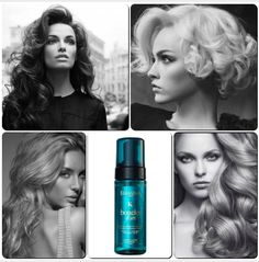 Hot new product: Boucles d'Art.... the curl designer!   Summer is all about embracing your hairs natural movement, texture & curl. Boucles d Art by Kerastase is a beautiful sculpting mousse designed to define, hold & protect your lovely curls. #richfieldhairdressing #hair