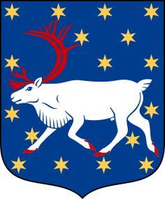 Heraldic Crests Of The Swedish Provinces by lizabellydance on ...