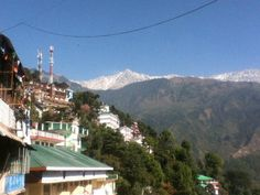 experience the magic of Dharamshala in the Himalayas through story! #ttot #travel #nature https://donilviaggiatore.wordpress.com/2015/09/29/70/