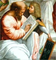 Se dovessi scegliere una guida spirituale, la sceglierei coerente