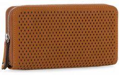 !!!Suri Frey Portemonnaie Rautenmuster Romy Ailey Cognac braun Suri Frey, Zip Around Wallet, Diamond Pattern, Pocket Wallet, Artificial Leather, Brown