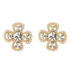 Price Earrings // FORNASH