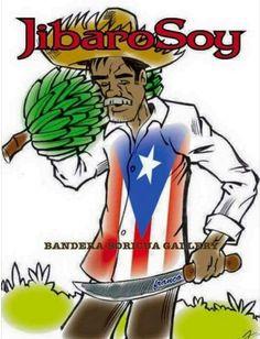 Jibaro Puerto Rican Power, Puerto Rican Flag, Pr Flag, Ricos World, Puerto Rico Pictures, Puerto Rico Island, Culture Day, Latin Quotes, Puerto Rico History