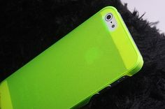 Transparent Clear Case Cover For iPhone 5 - iPhone 5 Accessories - Apple Accessories ::INFPASS