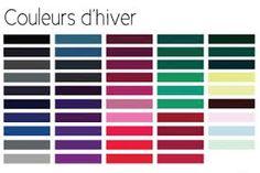 plus de 1000 id es propos de couleur sur pinterest un. Black Bedroom Furniture Sets. Home Design Ideas