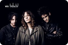 Giveaway – Win Tickets to see Black Rebel Motorcycle Club at Kool Haus http://www.turntherecordover.com/2013/05/giveaway-black-rebel-motorcycle-club-at-kool-haus/
