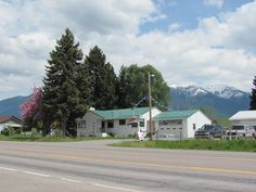 BEST PLACE TO BUY OR SELL REAL ESTATE IN EUREKA, MONTANA! CHECK OUT OUR WEBSITE FOR MORE DETAILS! WWW.CBMASONCO.COM