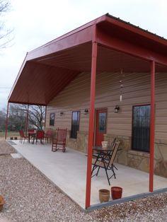 Metal Building Construction Photos - Texas Building Center