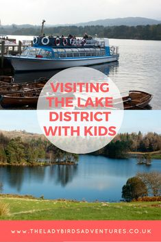 Things to do in the lake district with kids. Days out, family-friendly walks and other children's attractions. Days Out With Kids, Great Days Out, Family Days Out, Travel With Kids, Family Travel, Family Trips, Travel Uk, Family Vacations, Ireland Travel