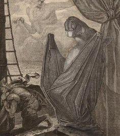 Max BUCAILLE (1906-1992). La Peur, 1938. Collage. Signé en bas vers la gauche. Tampon de l?artiste au dos. 16,5 x 14,5 cm.   Adjugé 2 500€ chez Ader le 12/06/2015 à Paris