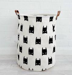 Cartoon Storage Bag Canvas Laundry Bag