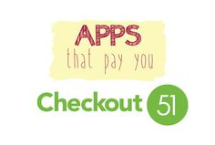 How to use Checkout 51! This is a great cashback app on items you were already getting.  I literally use this every week (usually for cash back on produce). This post shares how to use this app!