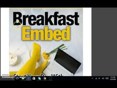 BreakFast Embed Review In My Opinion