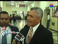 Interrogan ex Jefe De Operaciones de la DNCD #Video - Cachicha.com