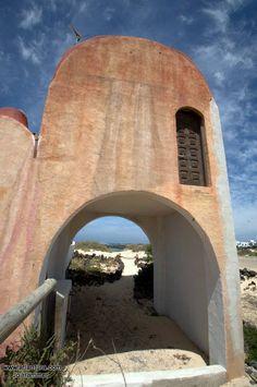 El Cotillo - Fuerteventura Fotos de Jo Hammer