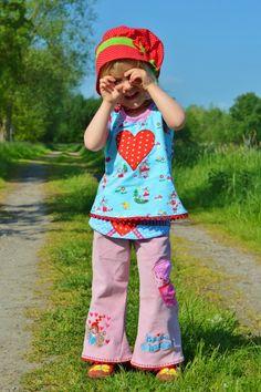 #fynory : #roberta von #farbenmix und #rosita von #bienvenidocolorido . Stickdatei von #zwergenschoen   #naehen #sewing #embroidery