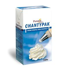 Chantypak - Puratos