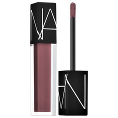 Nars Velvet Lip Glide Bound I am in LOVE with this color and gloss!!
