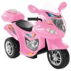 Best Choice Products® Kids Ride On Motorcycle Toy Battery Powered Electric 3 Wheel Power Bicycle Pink 3 Wheel Motorcycle, Motorcycle Battery, Bicycle Wheel, Pink Motorcycle, Best Electric Bikes, Electric Power, Electric Car, Electric Scooter, Powered Bicycle